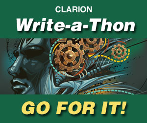 Clarion Writers' Workshop